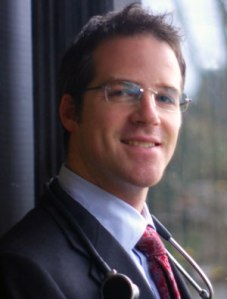 Dr. Dave Allderdice