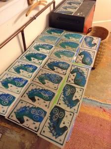 yet more Pooka prints