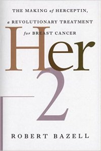 Fantastic story about the development of Herceptin.