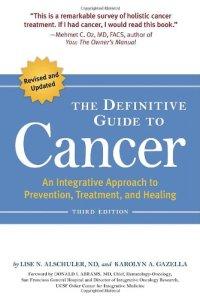 very comprehensive book on integrative medicine.
