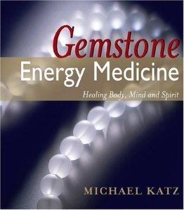 Gemisphere is a Portland Based company that makes therapeutic gemstone necklaces. I purchased several that I still wear daily. A friend lent me this book written by the founder that goes into details about this healing modality.