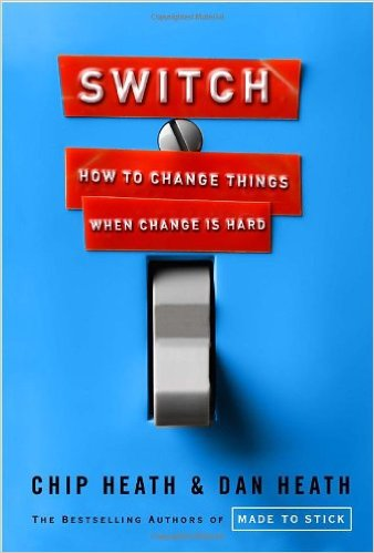 Switch is an excellent book.