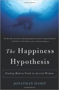 This book looks at ancient wisdom and builds on the research of Mindsight to give a picture of how happiness works.