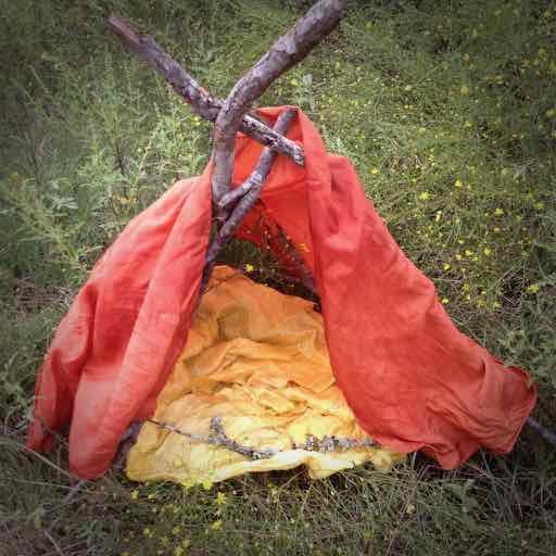 Austin Tent