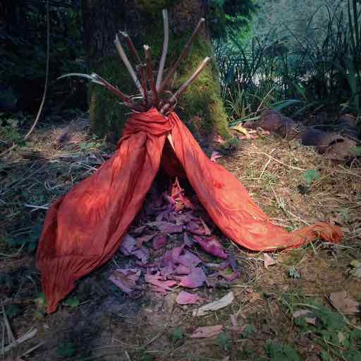 ret tent origin